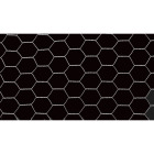 Do it 2 In. x 36 In. H. x 150 Ft. L. Hexagonal Wire Poultry Netting Image 3